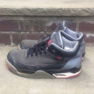 wholesale dealer 4895a 4a780 Nike Shoes - Nike Air Jordan Shoes Flight Club 80s Mens Sz 9.5